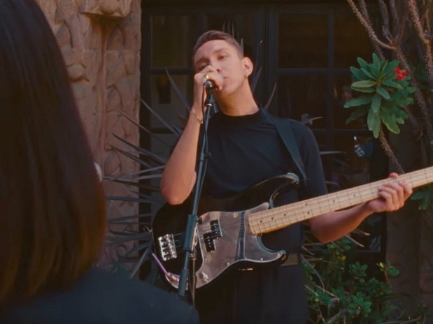 The xx Is Officially The Most Aesthetically Pleasing Band Ever