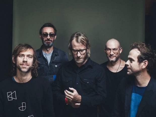 The National's 'Guilty Party' is Totally Hopeless (and Beautiful)