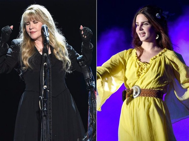 The Upcoming Lana Del Rey And Stevie Nicks Collaboration: Why It'll Work