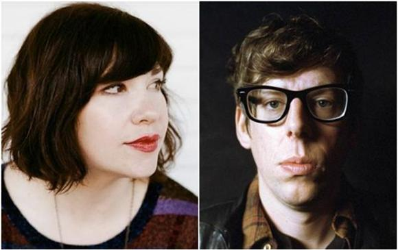Patrick Carney Chastises Pitchfork On Talkhouse Podcast with Carrie Brownstein