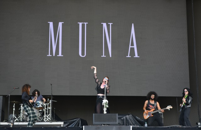 Muna Governors Ball