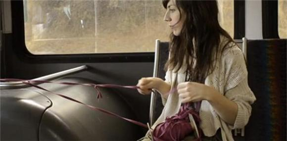 New Music Video: Julia Holter