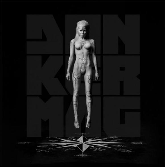 Stream Die Antwoord's Frenzied 'Donker Mag'
