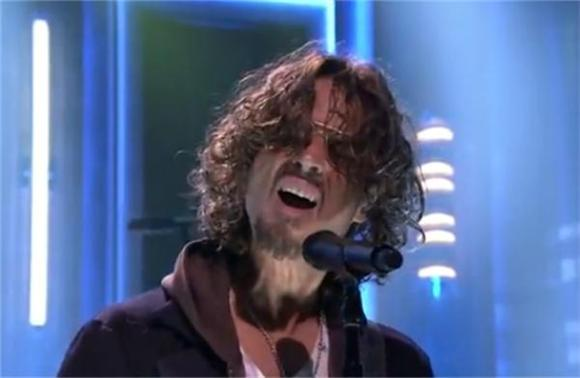 Soundgarden Performs Superunknown on Jimmy Fallon