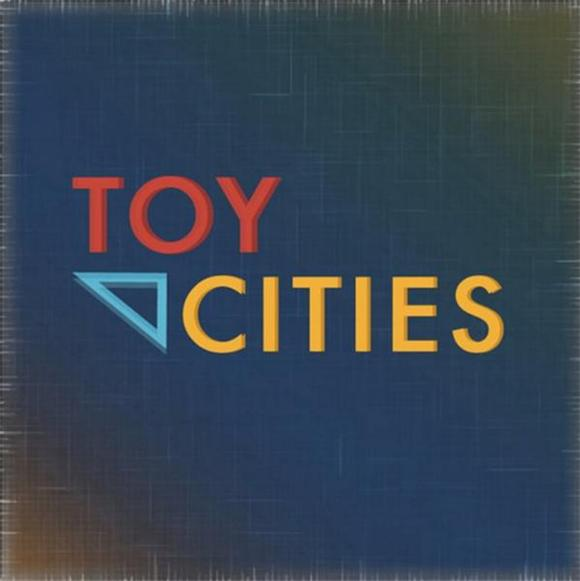 Single Serving: Toy Cities' Shoegaze Daydream 'Pretend'
