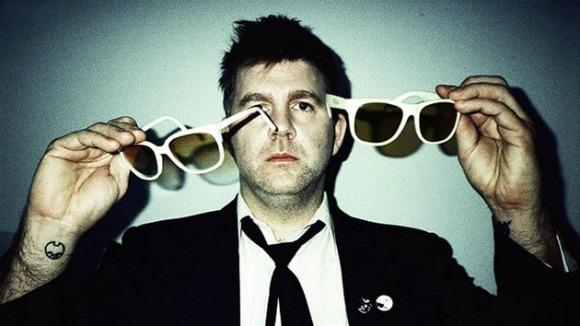 LCD Soundsystem Documentary Coming to Theaters in July