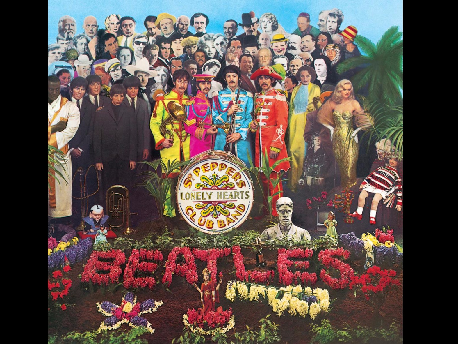 Making 'Sgt. Pepper,' Part 3: Playing the Part