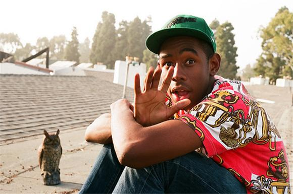 New Music Video: Tyler The Creator