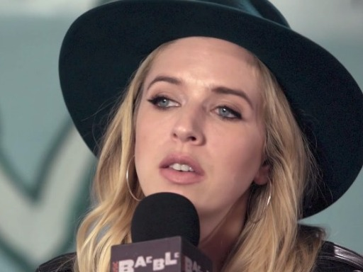NOW PLAYING: A Bluesy Reunion With ZZ Ward