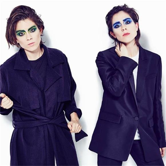 ALBUM REVIEW: Tegan and Sara, Love You to Death