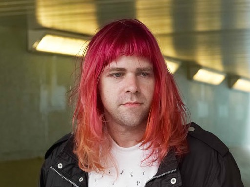 Ariel Pink Releases Catchy New Single, 'Another Weekend'