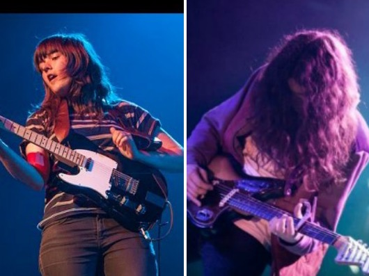 Courtney Barnett and Kurt Vile Confirm That They Will Be Touring Together