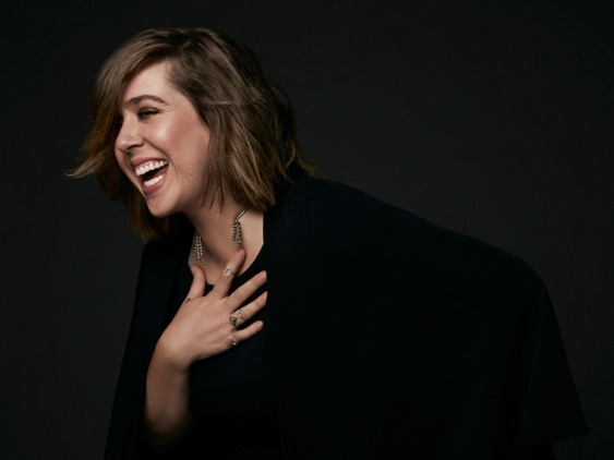 Baeble Presents:  Serena Ryder On Tour