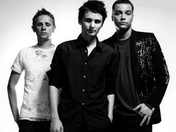 Watch: Muse Album Trailer for 'The 2nd Law'
