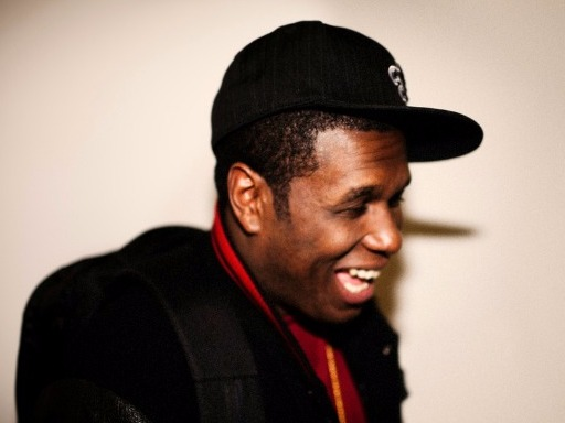 SONG OF THE DAY: 'Letter to Falon' by Jay Electronica