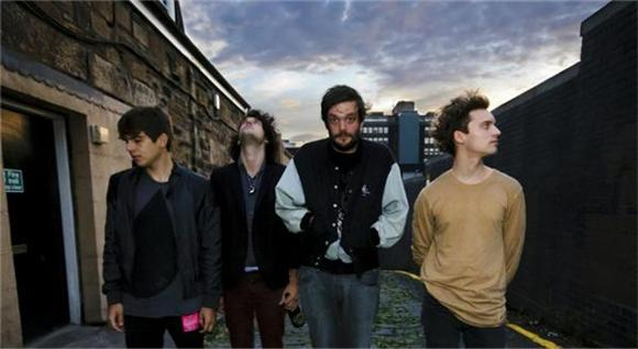 New Album Brings New Technology for Klaxons