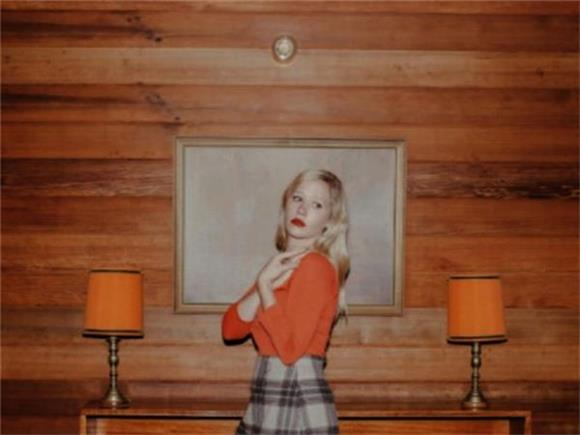 SONG OF THE DAY: Julia Jacklin,