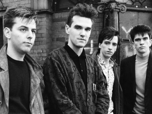 The Relevancy of the Smiths, 30 Years Later