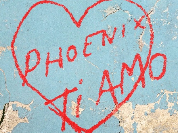 Phoenix's 'Ti Amo' Exudes Youth and the Ability To Fall In Love