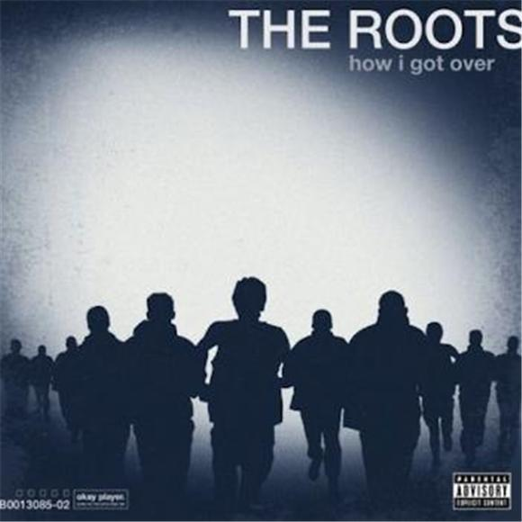album review: the roots