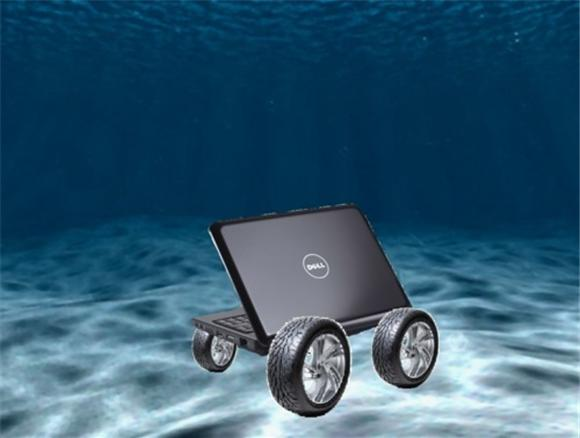 Pic Of The Day: Adele Rolling In The Deep