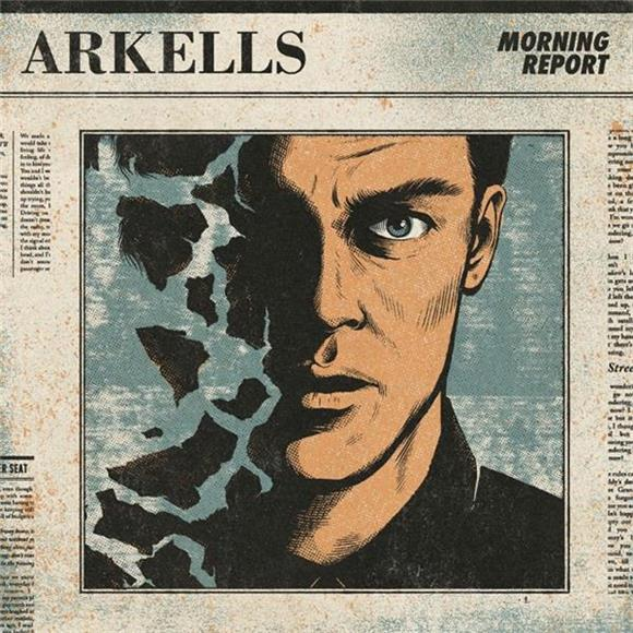 INTERVIEW: Arkells