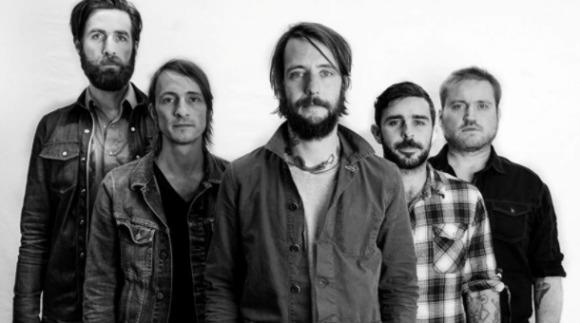 Band of Horses Are Knocking at Your Door With 'Knock, Knock'