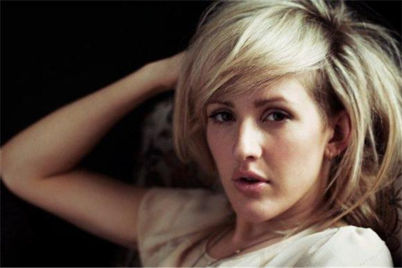 Shining A Different Light On Ellie Goulding