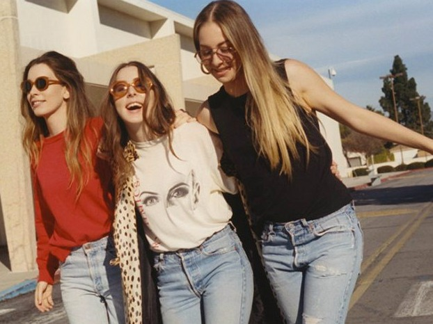 Did Haim Hit the Sophomore Slump?