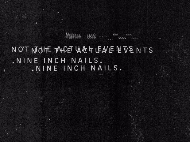Why The Trilogy of New Nine Inch Nails EPs is a Fantastic Idea