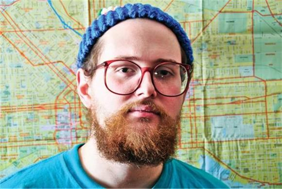 Dan Deacon vs. That Beast in Your Brain: 'True Thrush'