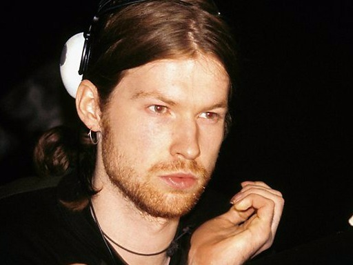 GEAR TALK TUESDAY: Aphex Twin's 'korg funk 5' Gives A Glimpse Of Genius