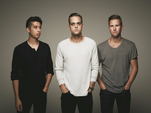 Sir Sly Is Hopeless (In a Good Way)