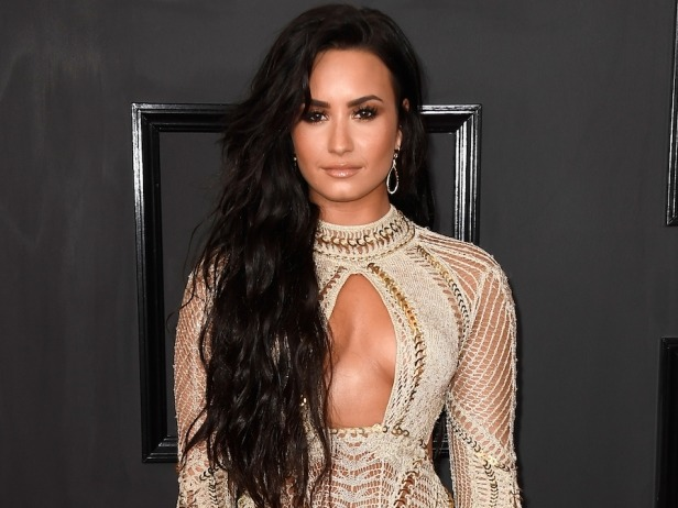 Demi Lovato Releases New Single, 'Sorry Not Sorry'