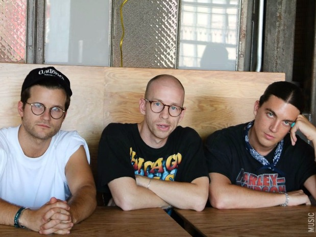 An Interview With Indie Heartthrobs LANY