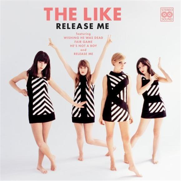 album review: the like