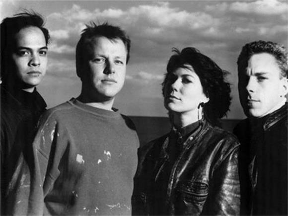 Pixies Will Release a Song About the Irreplacable Kim Deal