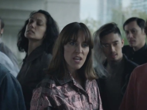 Feist Has a Massive Dance Battle in Her New 'Century' Video