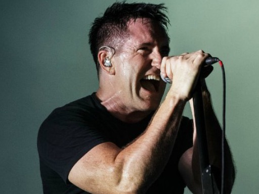 Nine Inch Nails' 'LESS THAN' is a Sign of Good Things to Come