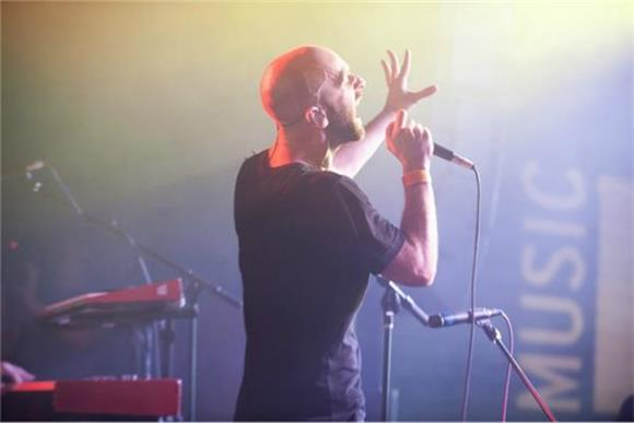 X Ambassadors Join Forces With Wounded Warriors Project