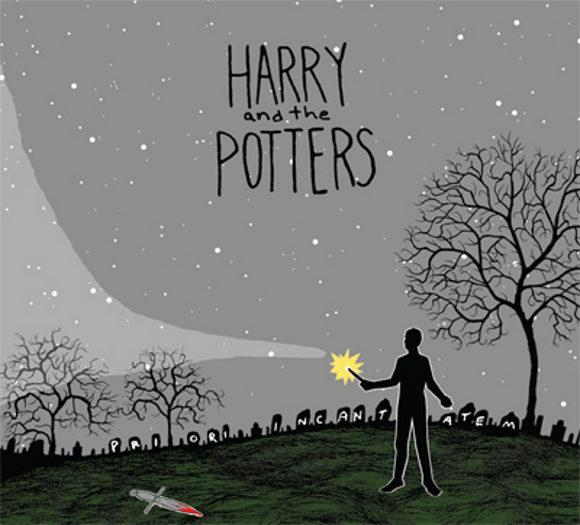 Subgenre of the Day: Wrock and Harry and the Potters