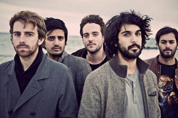 MP3: Young The Giant (Two Door Cinema Club Remix)