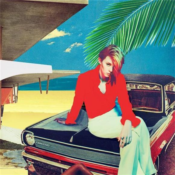 Stream La Roux's 'Trouble In Paradise' In Its Entirety