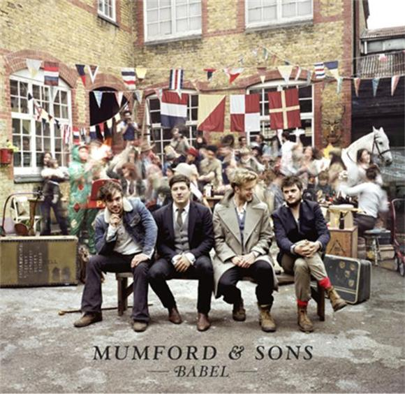 Mumford and Sons Announce New Album Almost Named After Us