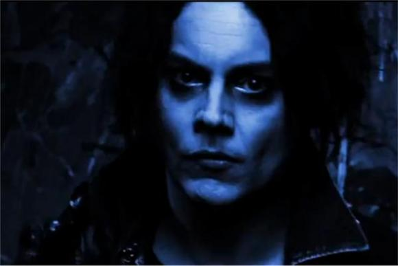 Jack White Breaks every Speed Limit in this Lightening-Quick Music Vid