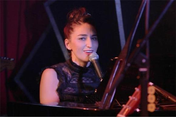Sara Bareilles' Sleep No More Surprise Set
