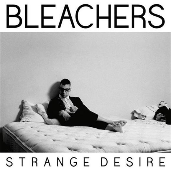 Album Review: Bleachers