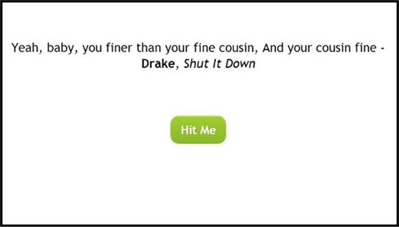 Explore Laughable Lyrics With The Shitty Lyrics Generator