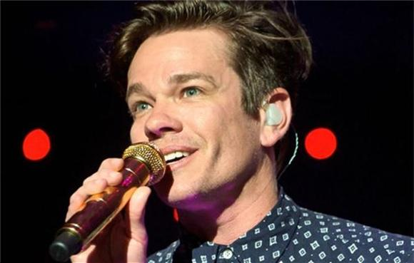 Nate Ruess's 'Great Big Storm' is Great Big Fun