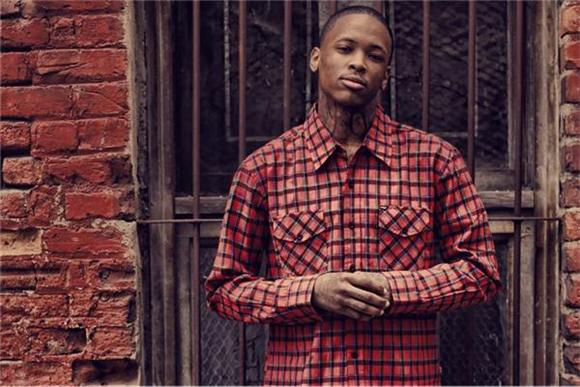 YG And Krayzie Bone Is A Hip Hop Collab Made In Heaven